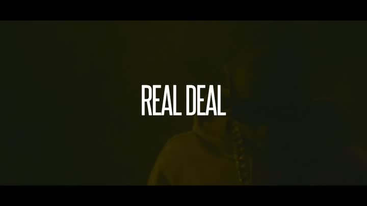 Tyga - Real Deal [Official Music Video] _ HD