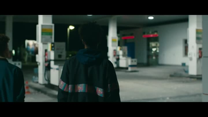 Faul - Something New (Official Video)