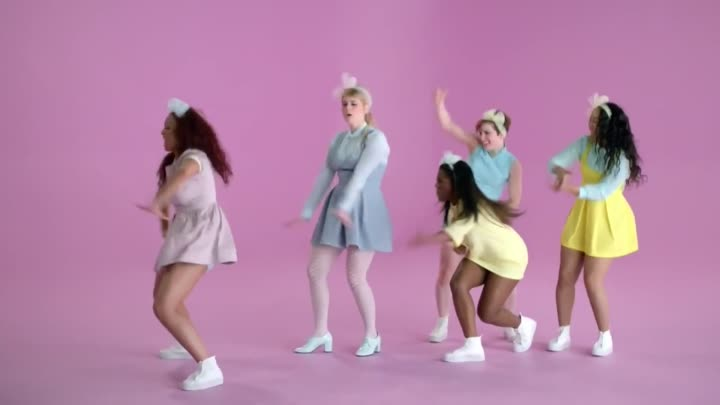 Meghan Trainor - All About That Bass (Official Video)