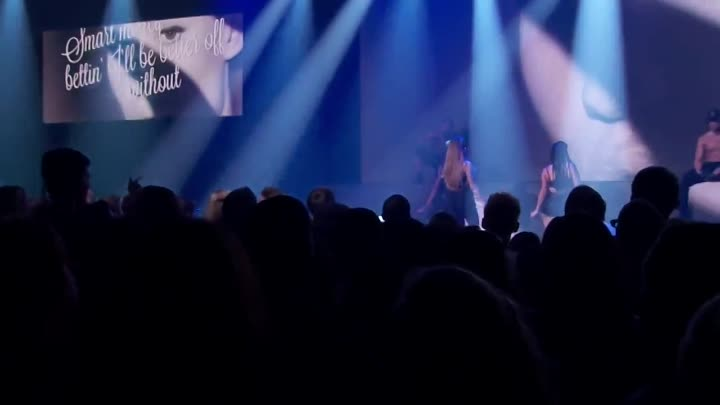 Ariana Grande - Problem (Live on the Honda Stage at the iHeartRadio Theater LA) 2014