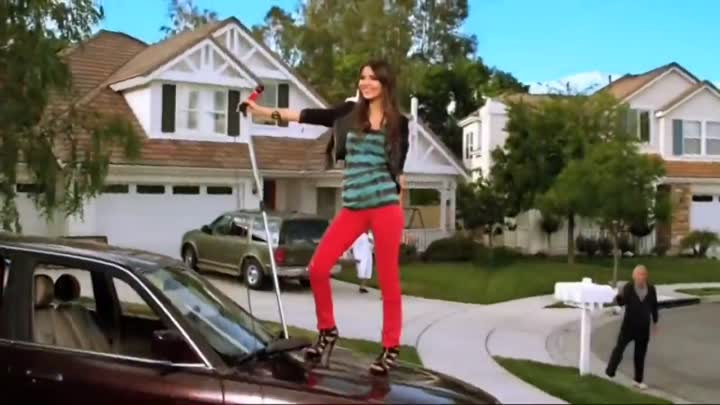 Best Friends Brother - Victoria Justice (Official Music Video)