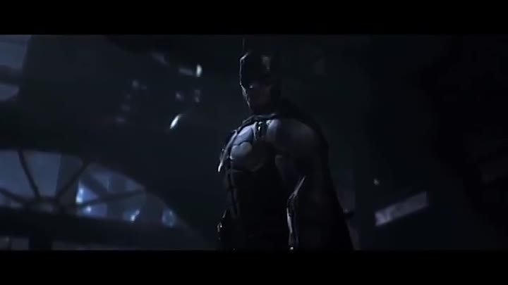 Видео: Batman_Arkham_Origins