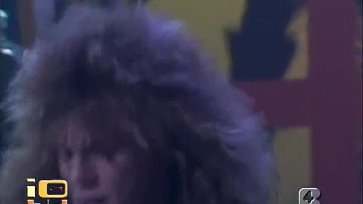 Видео: Europe - The Final Countdown (IO TV 1987)