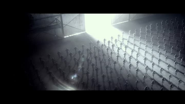 Видео: Послание от Дистрикта 13 / A Message from District 13 – Stand With Us