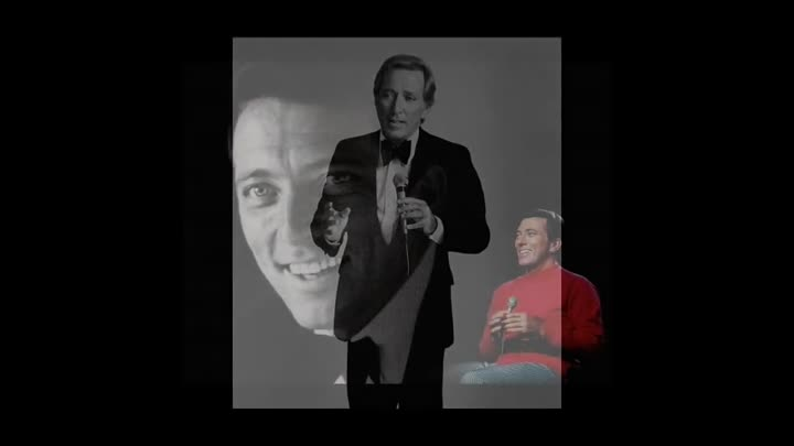 Видео: Andy Williams _ The Shadow Of Your Smile (Live)