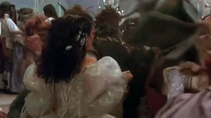 David Bowie - As the World Falls Down (Labyrinth, 1986)
