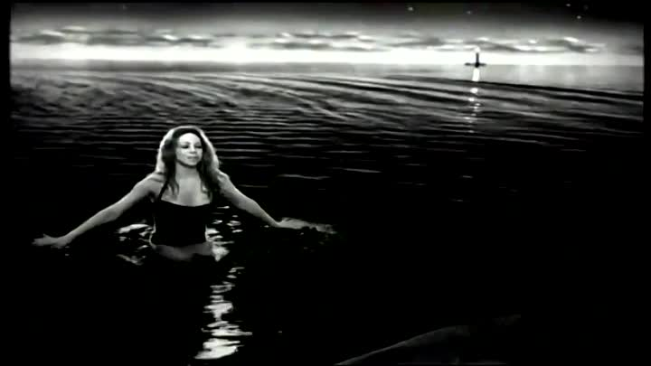 203.Mariah Carey - My All.(Official Video).HD