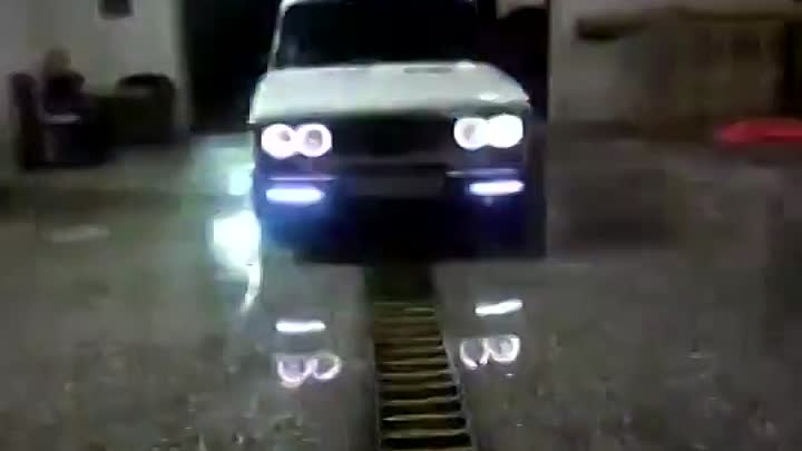 Vaz 2106 Bumerang Light Tyuning.mp4