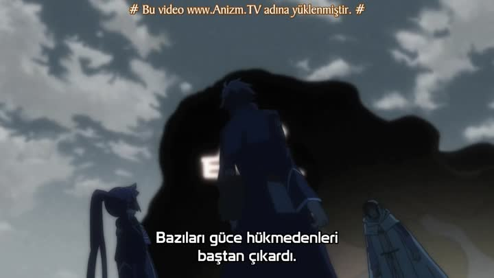 Видео: [www.Anizm.TV] Log Horizon 1. Sezon 14. Bölüm
