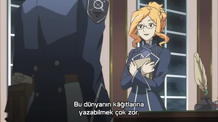 Видео: [www.Anizm.TV] Log Horizon 1. Sezon 15. Bölüm