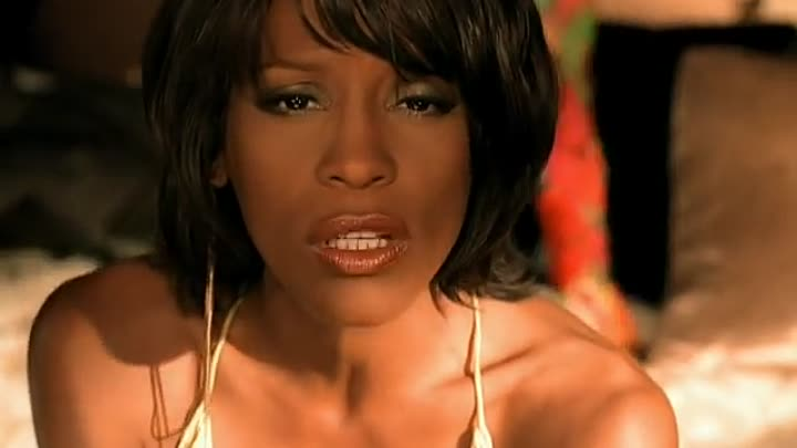 ➷ ❤ ➹Whitney Houston - Could I Have This Kiss Forever➷ ❤ ➹