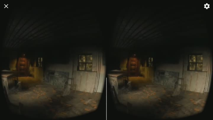 Видео: Escape Pennywise VR Google Cardboard 3D SBS Virtual Reality Video