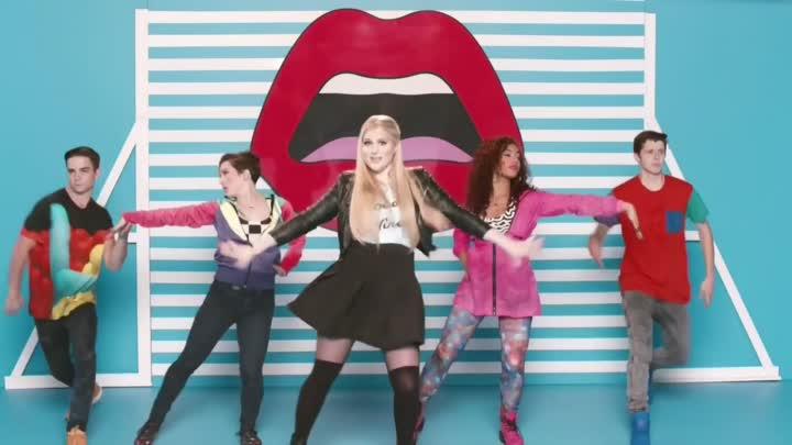 Meghan Trainor - Lips Are Movin (Official Video)