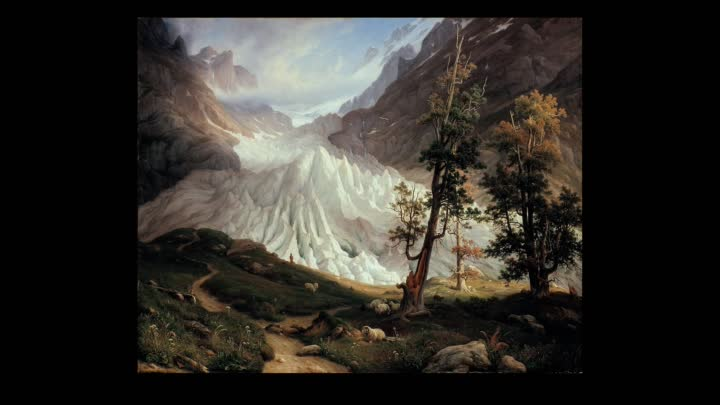 Видео: The 100 Best Paintings by Painters posted in 2018   LearnFromMasters (4K)