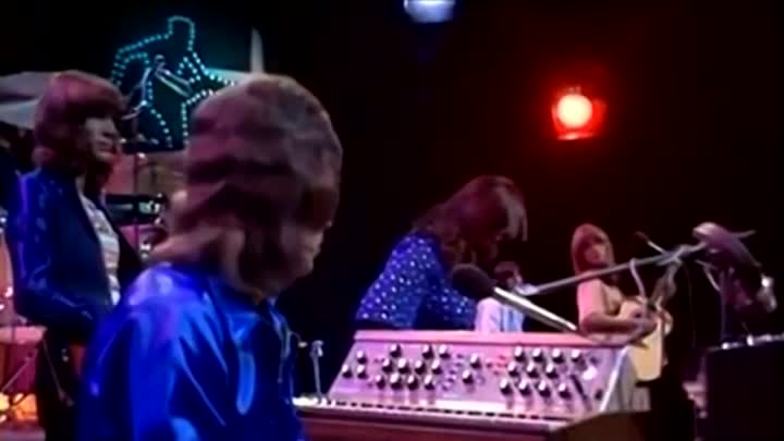 Видео: Heart - Dreamboat Annie (The Old Grey Whistle Test 1976)
