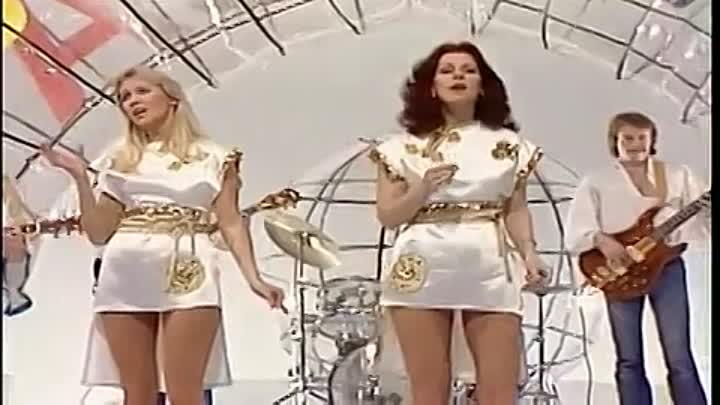 ABBA - Knowing Me Knowing You (Filmed 1978)