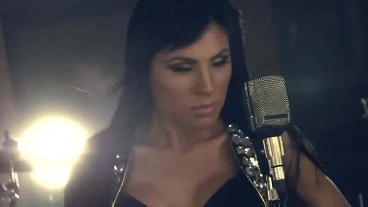 Sandra Afrika - Molices me - (Official video) HD 2011