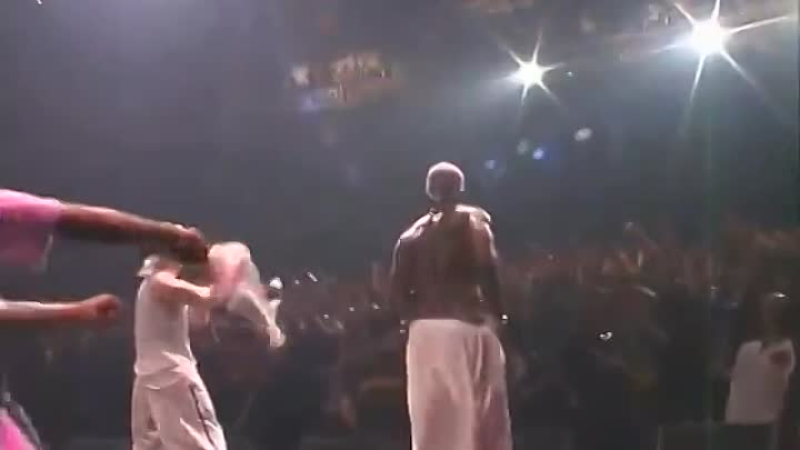 50 Cent Ft. Eminem - Patiently Waiting (Official Live Music Video)