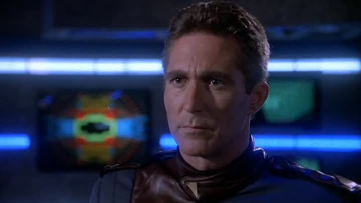 Видео: Babylon 5. Season 1 (1994) 04