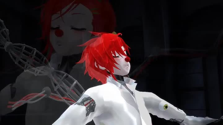 Видео: [v-s.mobi]MMD join us for a bite