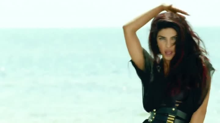 Pitbull ft. Priyanka Chopra - Exotic