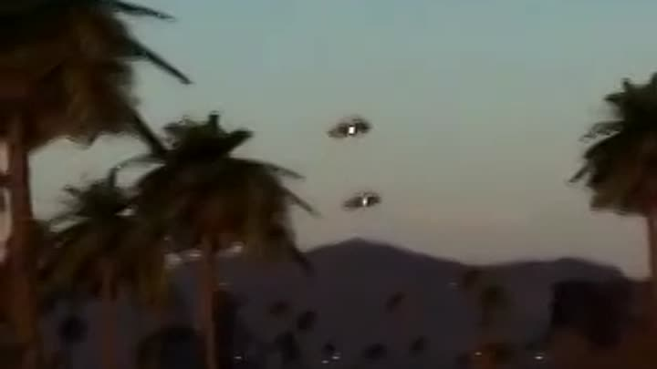 ALIENS IN MEXICO !!!