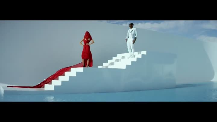 Chris Brown feat. Usher & Rick Ross - New Flame [New Music Video HD] 2014