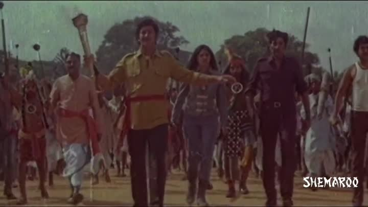 Видео: Kanchu Kagada Telugu Movie Songs - Kadam Thokki Song - Krishna, Sridevi