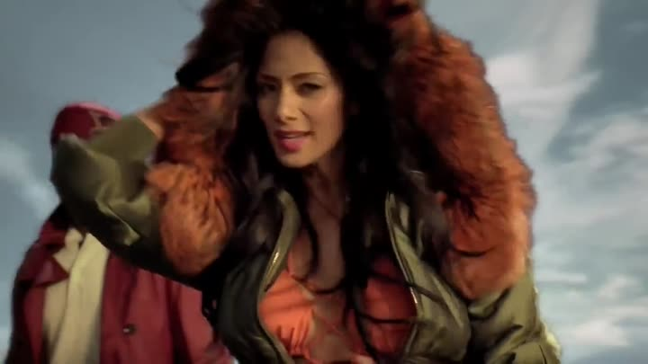 Nicole Scherzinger feat. 50 Cent - Right There (2011г., HD-1080)