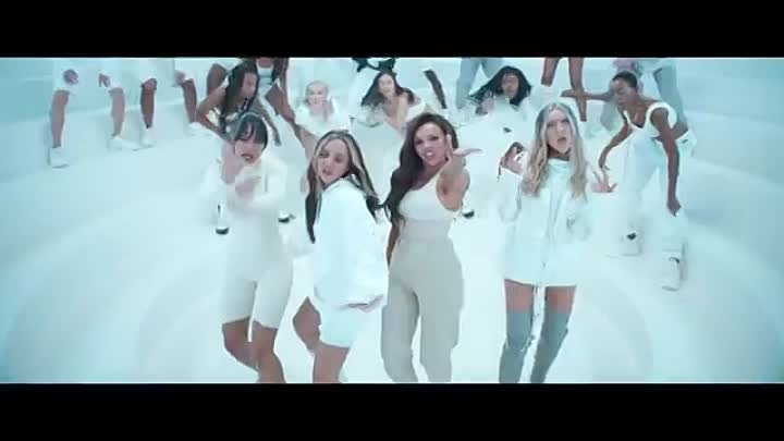 Видео: Little Mix - Think About Us (Official Video) ft. Ty Dolla $ign
