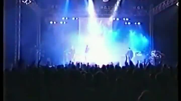 Silent Circle - Touch In The Night & Moonlight Affair (Live-99)_@