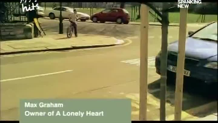 Видео: Сексуальные клипы Max Graham - Owner of a Lonely Heart