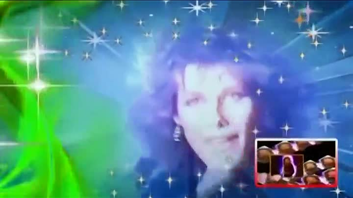 C.C.Catch - Cause You Are Young (Video Collage-1986)_@