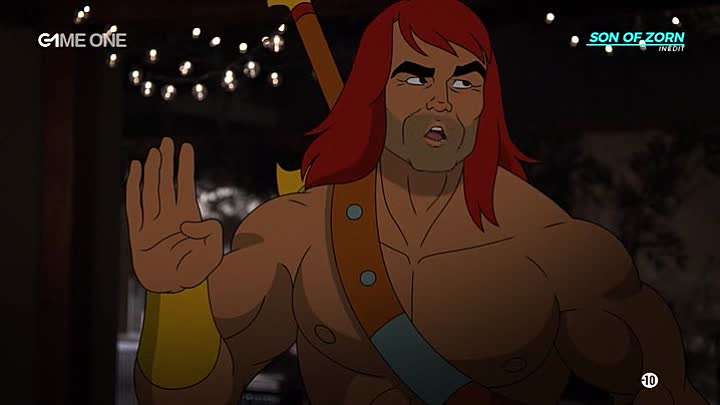 Видео: [Www.Papystreaming.Co]Son.of.Zorn.S01E04.FRENCH.HDTV.XviD -Papystreaming