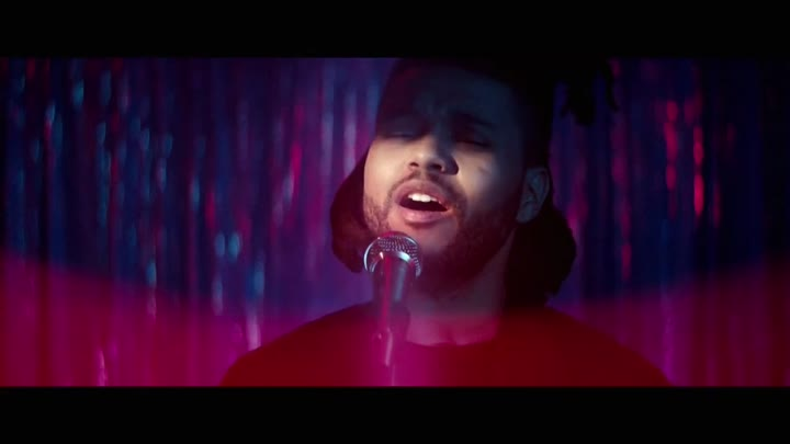 The Weeknd - Can't Feel My Face (Official Video HD) | Music Planet