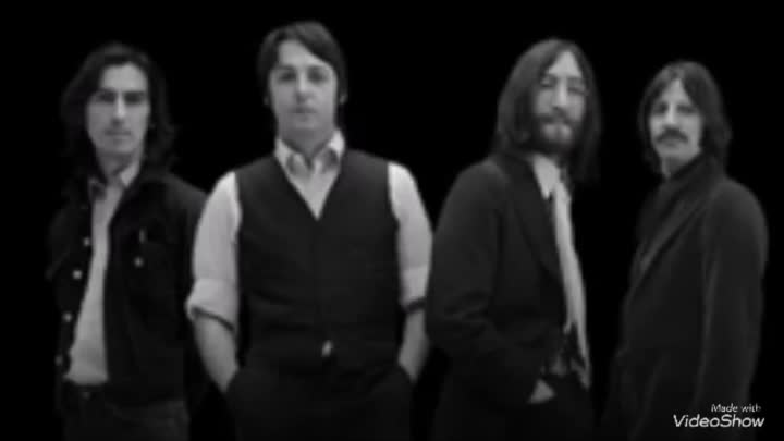 Видео: The Beatles - To know her is to love her - 1962/ That'll Be The Day When you make me cry/ I'm Gonna Pay For His Ride - 1968/ My Girl / Oobu Joobu Theme - 1991 - McCartney