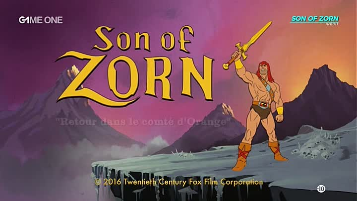 Видео: Son.Of.Zorn.S01E01.FRENCH.HDTV.XviD-EXTREME.stream404.com