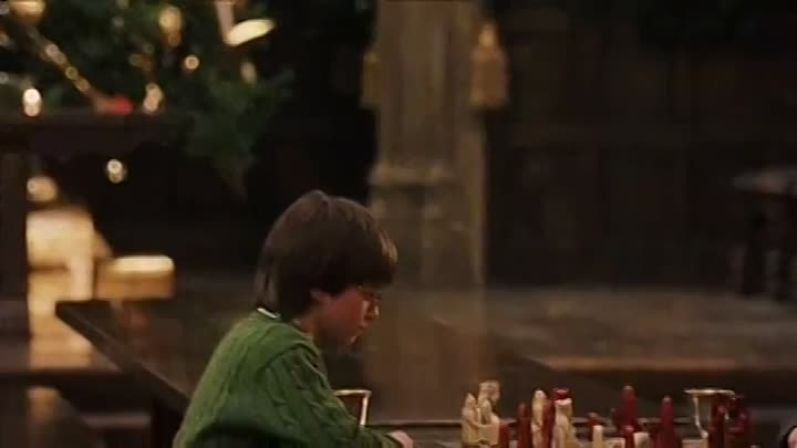 Harry Potter and the Sorcerer's Stone 2001 Ultimate Extended Edition 480p BDRip XviD DUAL AC3 - BTRG