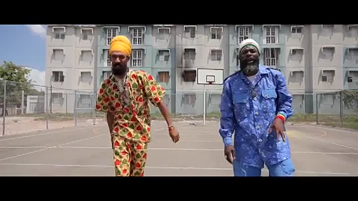 Видео: Cali P feat. Capleton - Dem Ago Burn Up [Official Video 2016]