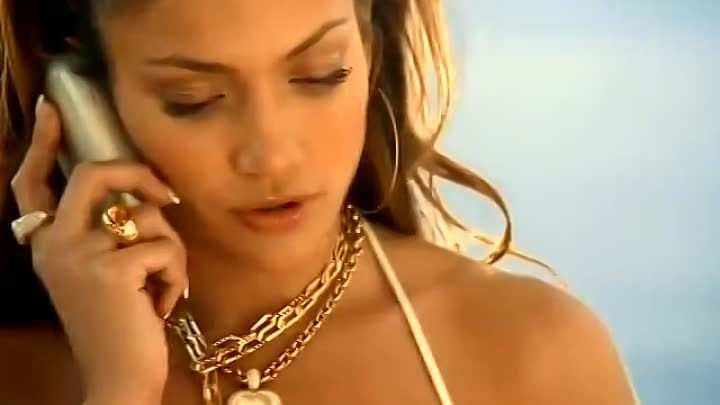 Клип Jennifer Lopez — Love Don't Cost A Thing