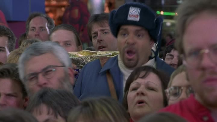 Видео: Подарок на Рождество - Jingle All the Way (1996)