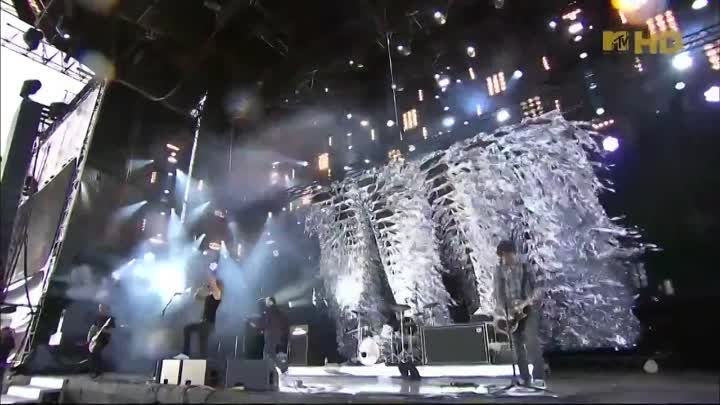 Guano Apes - Big in Japan (Rock am Ring 2009) HD