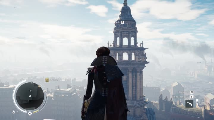 Видео: Assassin's Creed Syndicate | серия 8 | Охота на тамплиеров