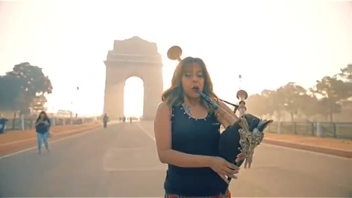 Shipping Up To BostonEnter Sandman - Bagpipe Cover
