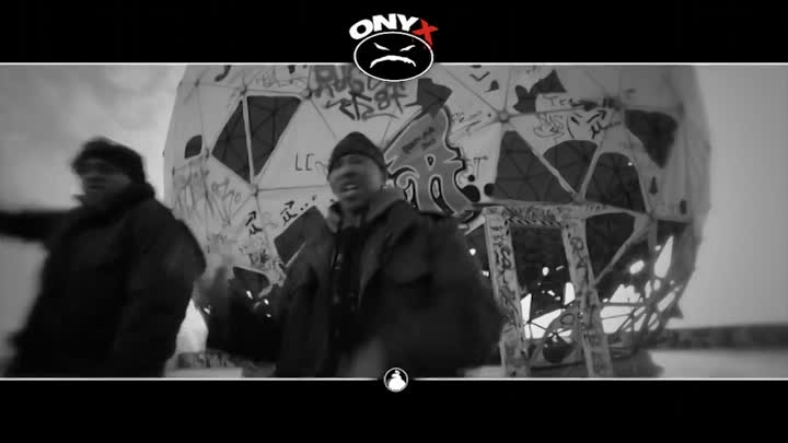 Onyx - Buc Bac (Prod by Snowgoons) OFFICIAL VIDEO