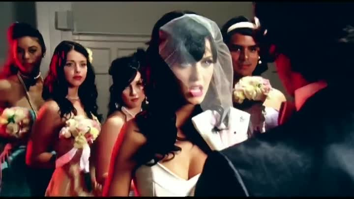Video AVET Katy Perry - Hot N Cold