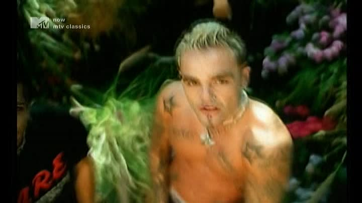 Видео: Crazytown - Butterfly @ 2000 MTV
