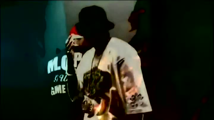 50 Cent.Mobb Deep - Outta Control.(Official Video).HD.mp4