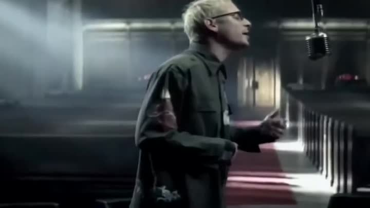 Видео: Linkin Park - Numb [Official Music Video]