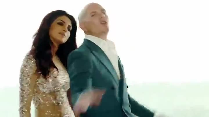 Priyanka Chopra feat. Pitbull - Exotic.480